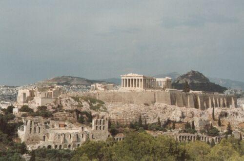 oud griekse cultuur