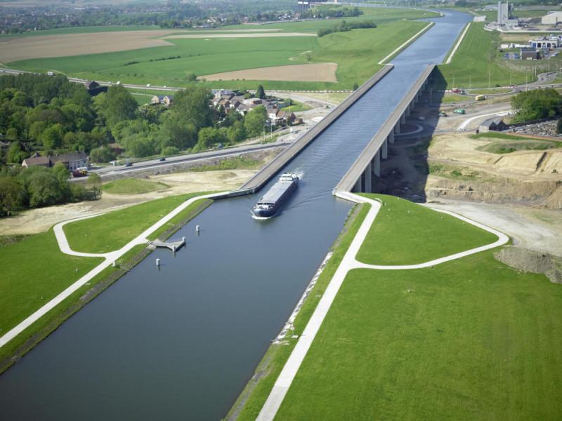 управлениеиводными ресурсами в голландии нимфы