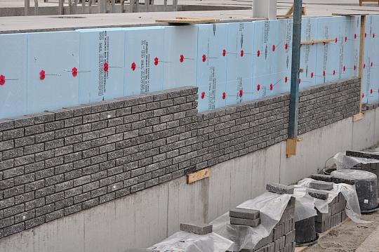 beton, betonsoort, betonmortelcentrale