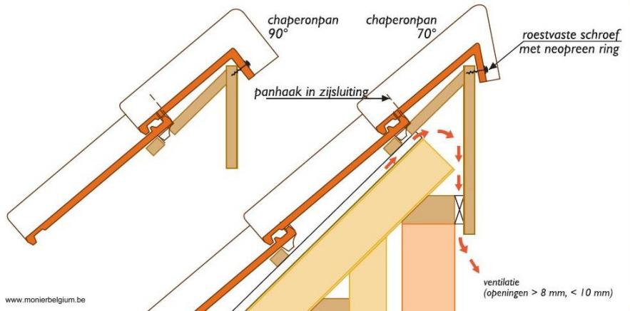 Chaperonpan