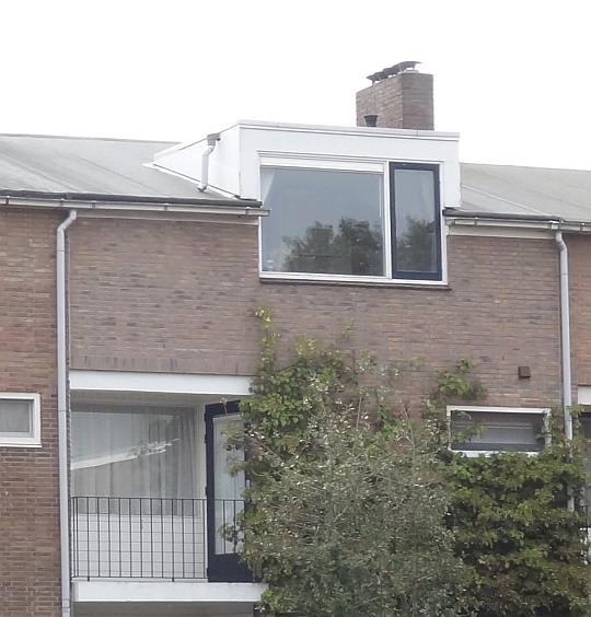 Dakbedekking soorten dakbedekking - Bitumen van judee ...