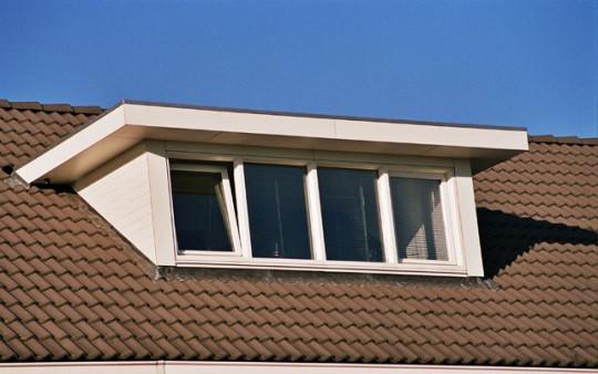 glazen frans balkon