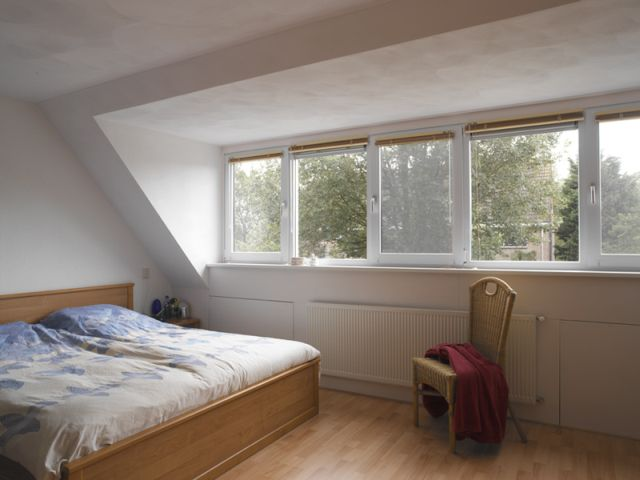 Dakkapellen uitvoering dakvorm e d - Organiseren ruimte voor een extra ...