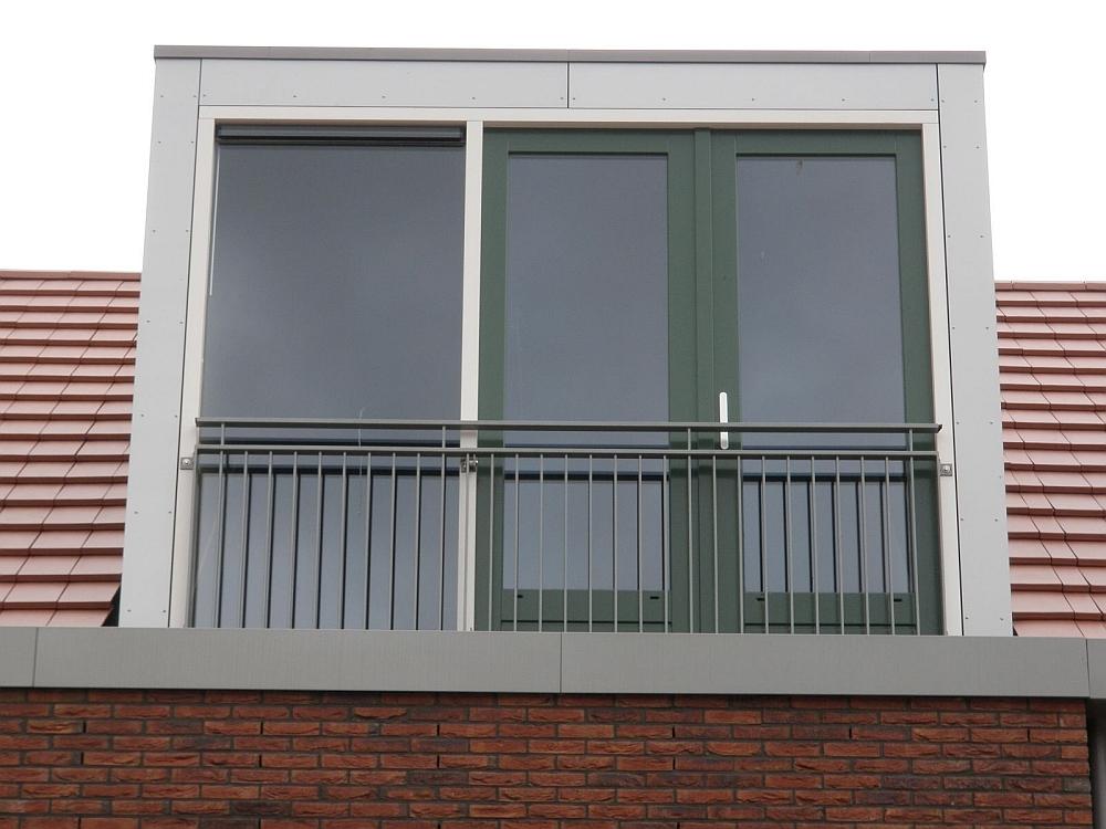 Iets Nieuws Dakkapellen, uitvoering, dakvorm e.d. &AG82