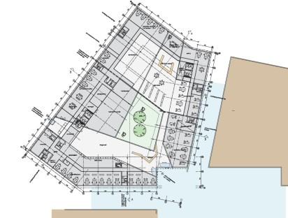 Definitief ontwerp for Ontwerp plattegrond