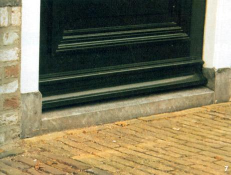 voordeur weldorpel vervangen