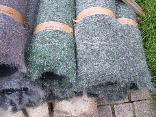 Verticale Drainage Tuin : Verticale drainage tuin nachrichtentraplif