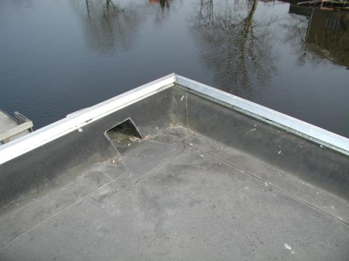 gescheiden onder een dak