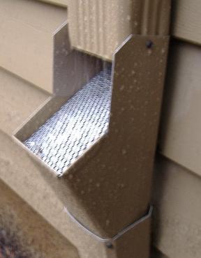 Hemelwaterafvoer Voorbeelden Van Regenpijpen