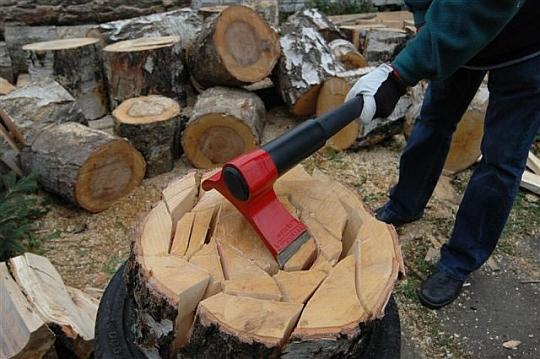 Welp houtklover FL-31