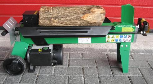 Uitgelezene houtklover NL-81