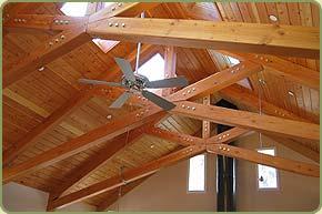 Kapconstructies Dak Foto S Afbeeldingen
