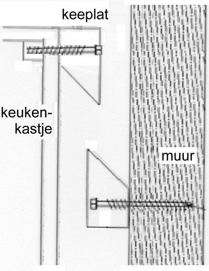 wandbord ophangen  u2022 bokt nl