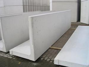 Keermuur beton