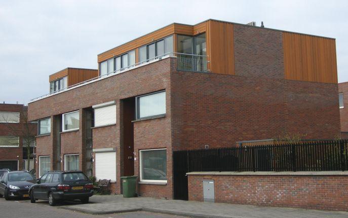 Optoppen - Moderne verdieping ...