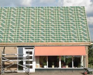 Tengels dak