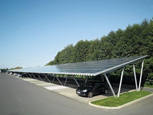 Pv pv paneel zonnecellen zonnepaneel zonnestroom fotovolta sche cellen pvt paneel - Van schaduw dak ...