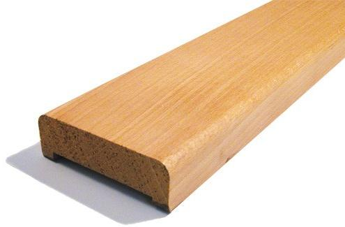 Binnendorpel hout