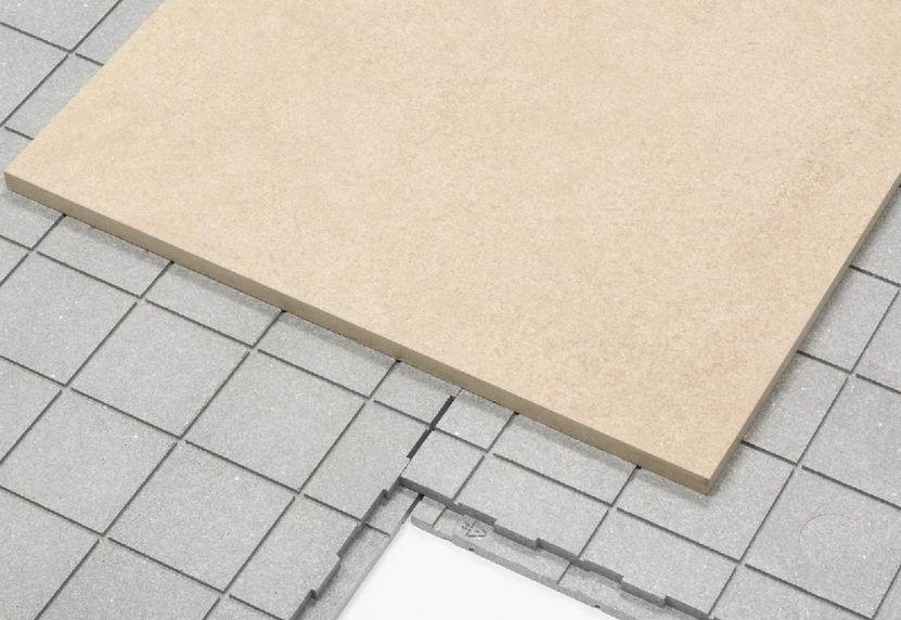 Drainage Tegels 50x50 : Tegeldrager