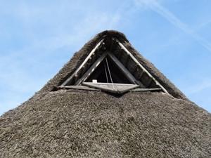Ventileren ventilatie - Centraal geschorste schoorsteen ...