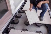 Vloer Voor Balkon : Verhoogde vloer computervloer
