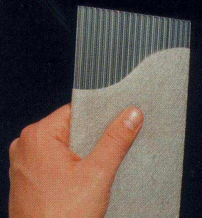 Super verticale drainage, vertical drains OC08