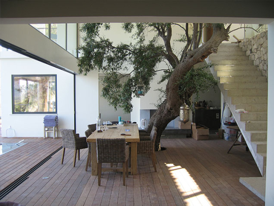 vide (project villa griekenland; foto chiel de nooyer, bloem en ...