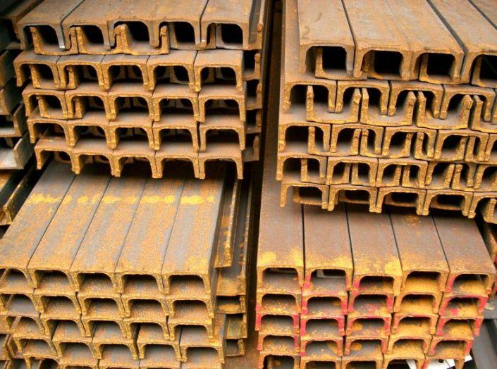 Warmgewalst staal behandelen